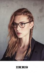 Eyewear Women IK2013 7040 IKKS 2016