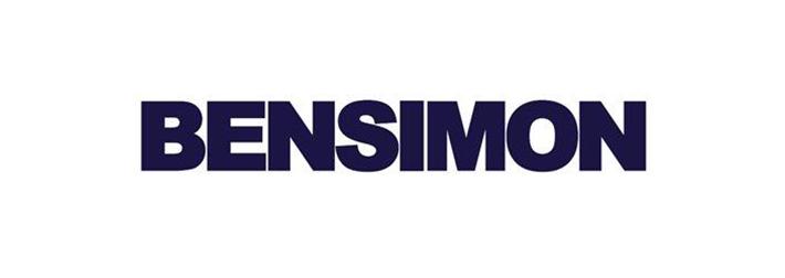 Logo marque Bensimon pour Lunettes Grasset